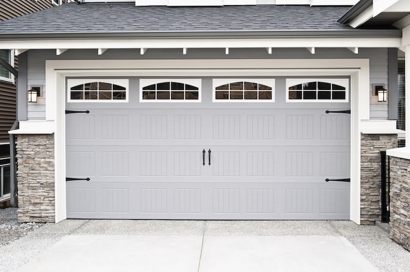Long Island Garage Door Installation
